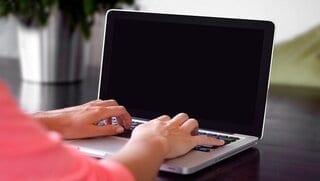 wat als je laptop niet meer opstart