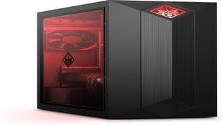 omen obelisk desktop 875 1995nd gaming pc 32 gb