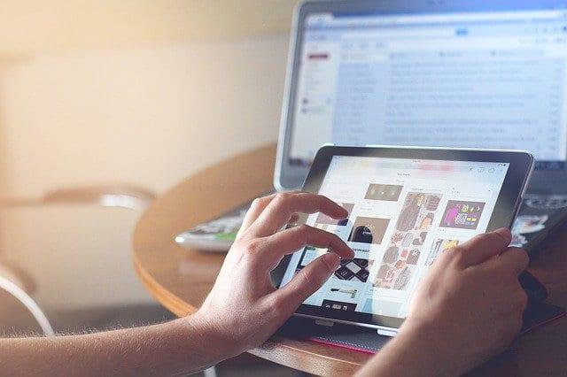 beste laptop met touchscreen