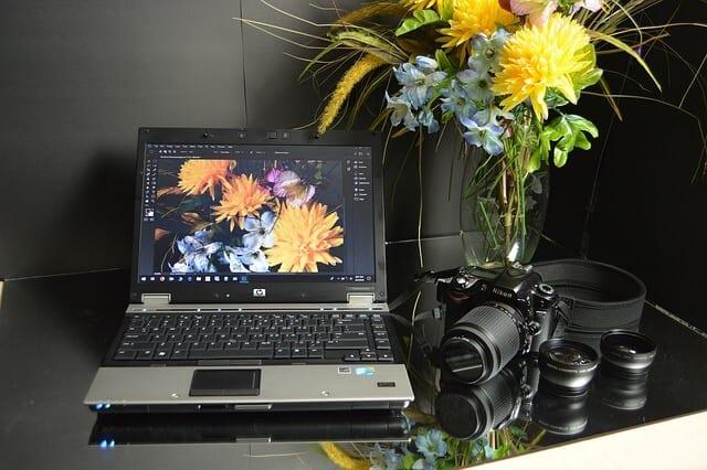 beste 4k laptops voor foto en videobewerking