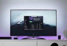 laptop aansluiten op TV