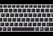 tips voor als je toetsenbord niet meer werkt